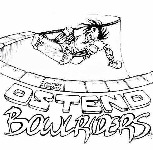 Ostend bowlriders
